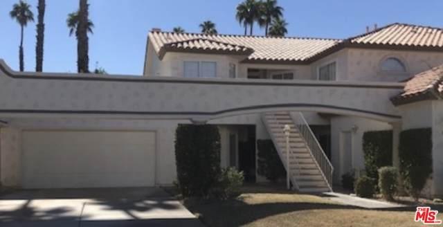 313 Vista Royale Dr, Palm Desert, CA 92211 (MLS #20-598392) :: The Sandi Phillips Team
