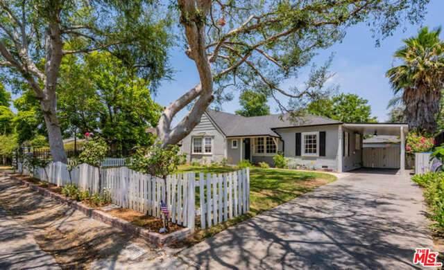 4906 Strohm Ave, Toluca Terrace, CA 91601 (#20-598398) :: Randy Plaice and Associates