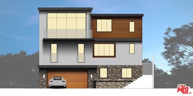 4971 Llano Dr, Woodland Hills, CA 91364 (#20-598464) :: Berkshire Hathaway HomeServices California Properties