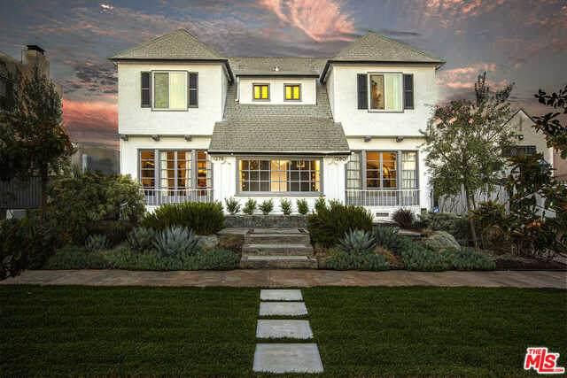 1278 S Orange Dr, Los Angeles, CA 90019 (#20-598548) :: Randy Plaice and Associates