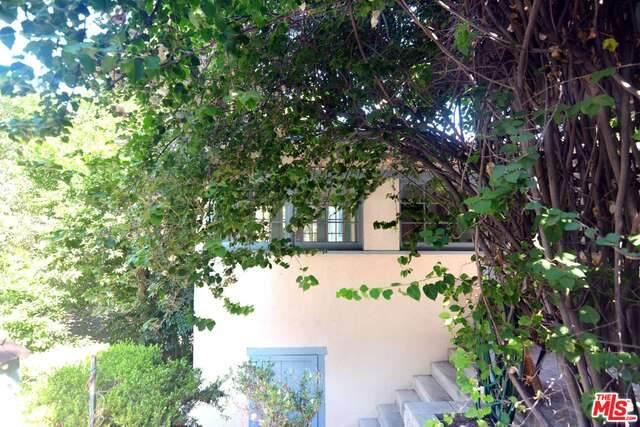 1796 Griffith Park Blvd, Los Angeles, CA 90026 (#20-598578) :: Randy Plaice and Associates