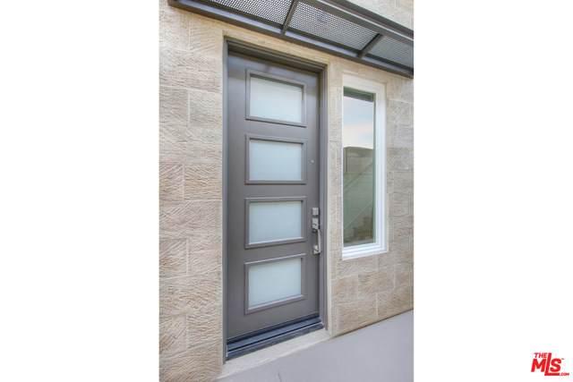 1118 N Avenue 56 #20, Highland Park, CA 90042 (#20-598582) :: Randy Plaice and Associates