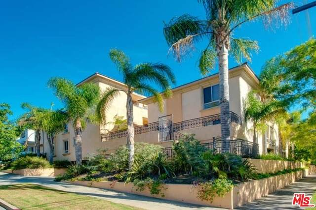 1000 S Westgate Ave #209, Los Angeles, CA 90049 (#20-598608) :: Randy Plaice and Associates