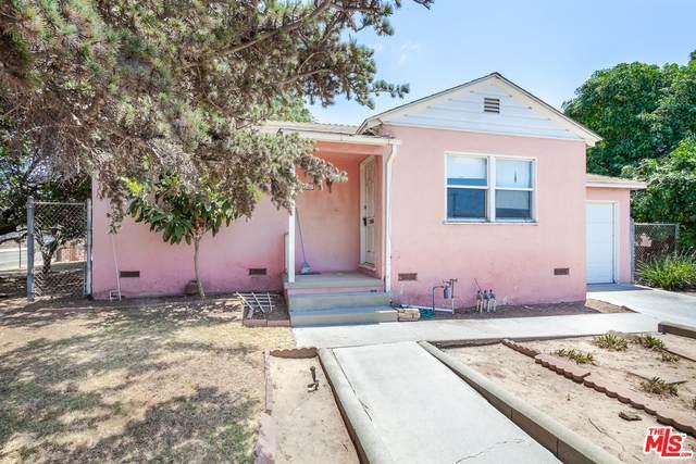 14702 S Denver Ave, Gardena, CA 90248 (#20-598836) :: Randy Plaice and Associates