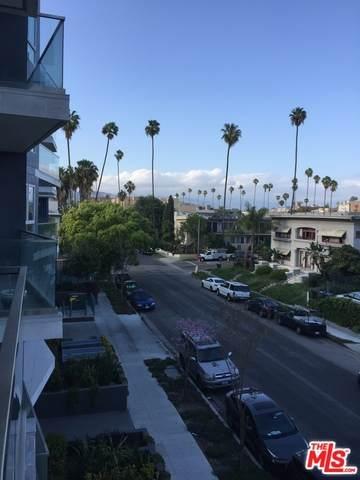 105 S Mariposa Ave #301, Los Angeles, CA 90004 (#20-599030) :: Randy Plaice and Associates