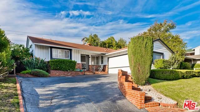 131 S Saltair Ave, Los Angeles, CA 90049 (#20-599150) :: Randy Plaice and Associates