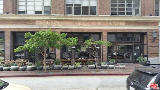1850 Industrial St #407, Los Angeles, CA 90021 (#20-599294) :: Randy Plaice and Associates