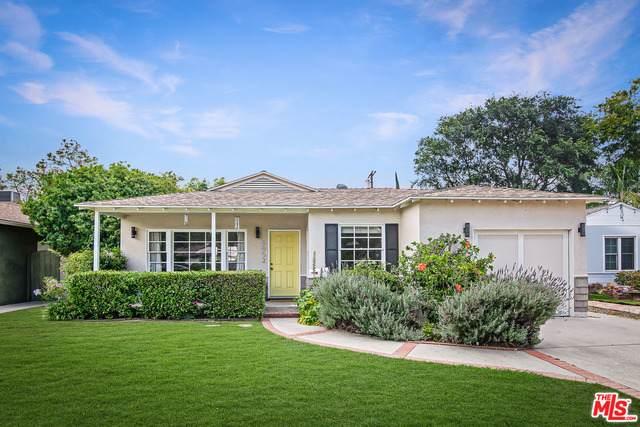 5652 Lemona Ave, Sherman Oaks, CA 91411 (#20-599594) :: Randy Plaice and Associates