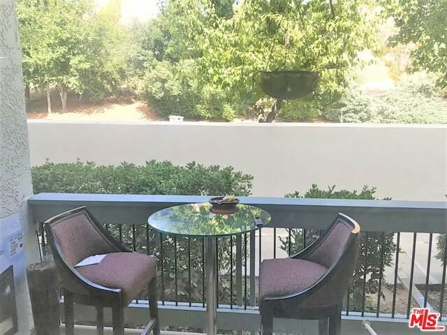 4622 Park Granada #78, Calabasas, CA 91302 (#20-599628) :: Randy Plaice and Associates