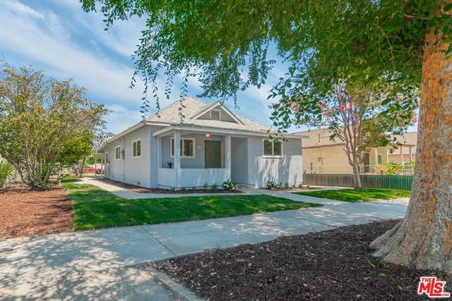 164 N 9Th Ave, Upland, CA 91786 (#20-599650) :: The Pratt Group