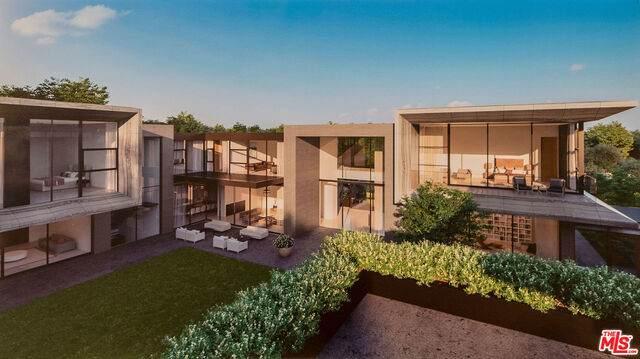 62 Beverly Park Cir, Beverly Hills, CA 90210 (#20-599776) :: Randy Plaice and Associates