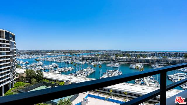 4314 Marina City Drive #828, Marina Del Rey, CA 90292 (#20-599982) :: Randy Plaice and Associates