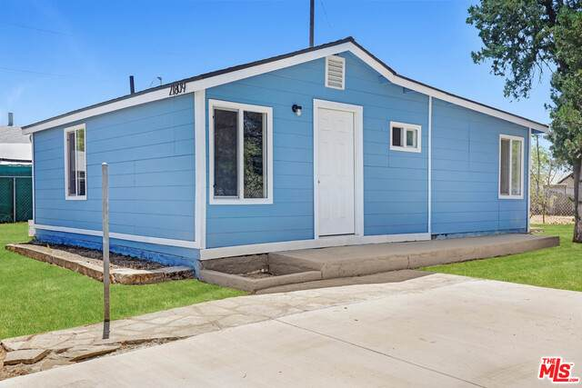 21809 Bay Ave, Moreno Valley, CA 92553 (#20-600064) :: Randy Plaice and Associates