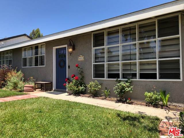 4621 North St, Somis, CA 93066 (#20-600088) :: Lydia Gable Realty Group