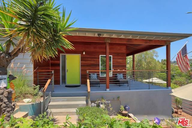 1803 Avalon St, Los Angeles, CA 90026 (#20-600092) :: The Pratt Group