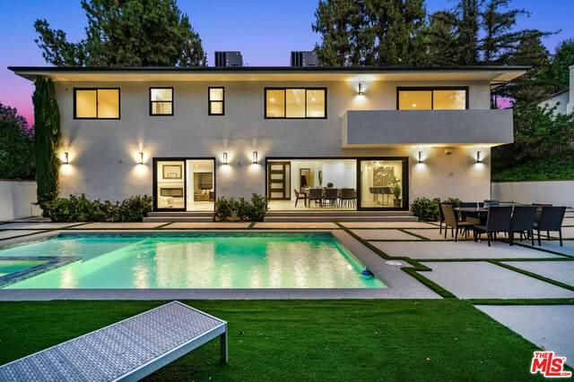 4914 Calvin Ave, Tarzana, CA 91356 (#20-600130) :: Randy Plaice and Associates