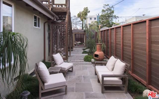 675 San Juan Ave, Venice, CA 90291 (#20-600150) :: Randy Plaice and Associates