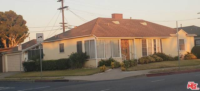 8800 S Van Ness Ave, Los Angeles, CA 90047 (#20-600274) :: Randy Plaice and Associates