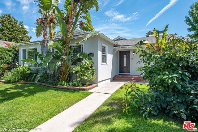 12758 Cumpston St, Valley Village, CA 91607 (#20-600380) :: Randy Plaice and Associates