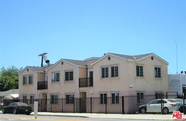 5605 Compton Ave, Los Angeles, CA 90011 (#20-600416) :: Randy Plaice and Associates