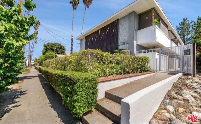 790 Earlham St, Pasadena, CA 91101 (#20-600454) :: TruLine Realty