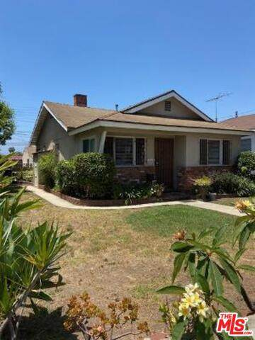 2543 Walnut Ave, Venice, CA 90291 (#20-600468) :: Randy Plaice and Associates