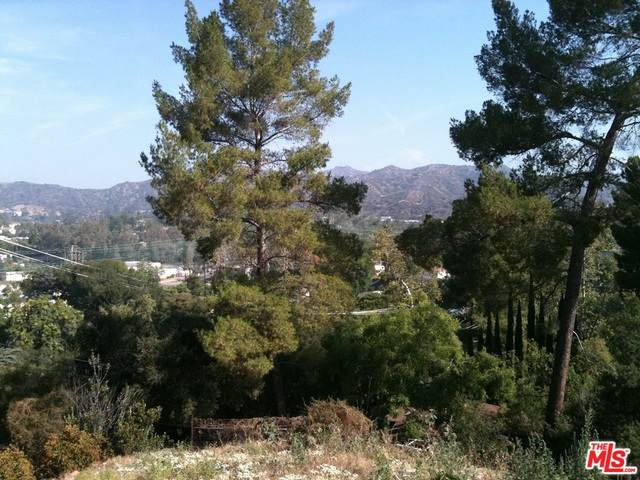 470 Sycamore Glen, Pasadena, CA 91105 (#20-600520) :: TruLine Realty