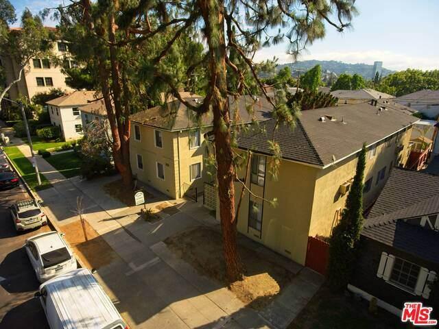 123 N Maple St, Burbank, CA 91505 (#20-600540) :: Randy Plaice and Associates