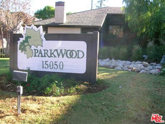 15050 Sherman Way #190, Van Nuys, CA 91405 (#20-600560) :: The Parsons Team