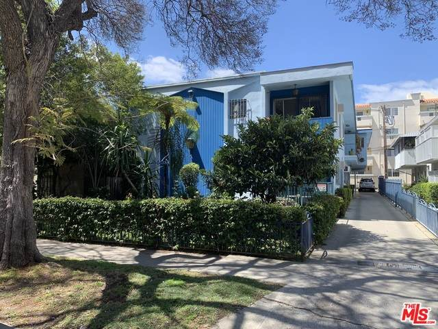 1953 Selby Ave, Los Angeles, CA 90025 (#20-600626) :: Randy Plaice and Associates