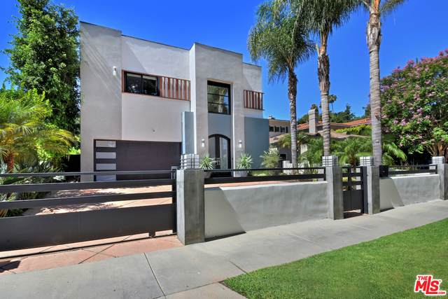 14520 Greenleaf St, Sherman Oaks, CA 91403 (#20-600690) :: The Parsons Team