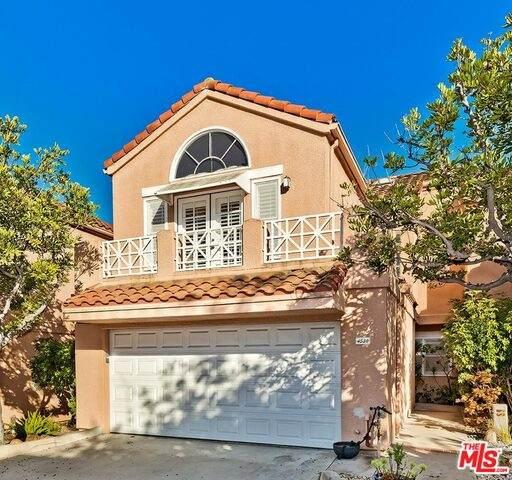 4530 Emerald Way, Culver City, CA 90230 (#20-600830) :: Lydia Gable Realty Group
