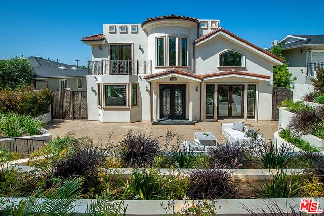 1014 Berkeley St, Santa Monica, CA 90403 (#20-600836) :: The Pratt Group