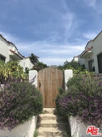 4167 Oakwood Ave, Los Angeles, CA 90004 (#20-600996) :: Randy Plaice and Associates