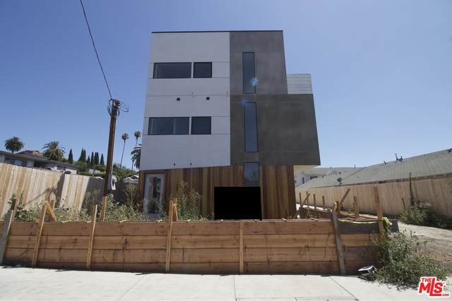 4136 Normal Ave, Los Angeles, CA 90029 (#20-601114) :: Randy Plaice and Associates