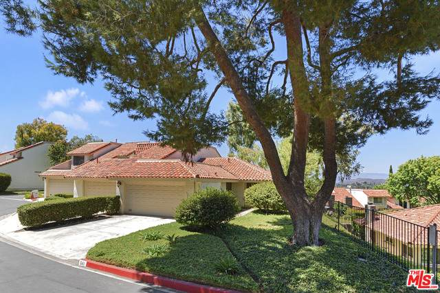 641 Blue Oak Ave, Newbury Park, CA 91320 (#20-601208) :: Randy Plaice and Associates