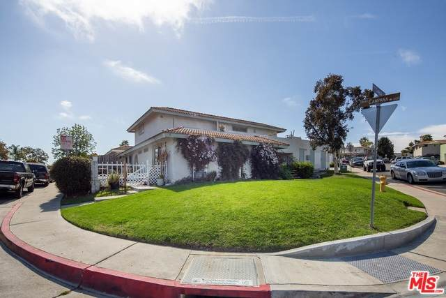 615 Calle Campana, San Clemente, CA 92673 (#20-601250) :: The Parsons Team