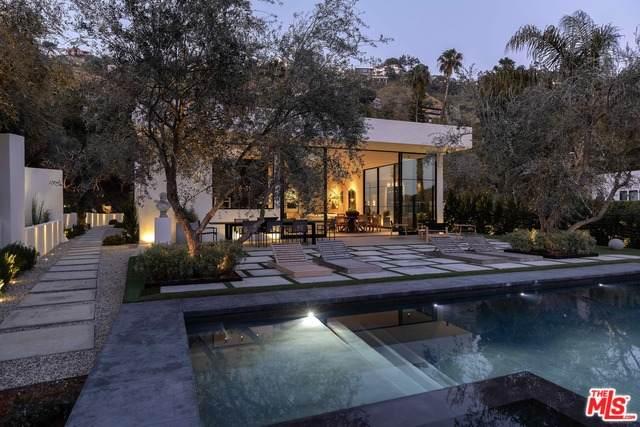 1731 Rising Glen Rd, Los Angeles, CA 90069 (#20-601546) :: Randy Plaice and Associates