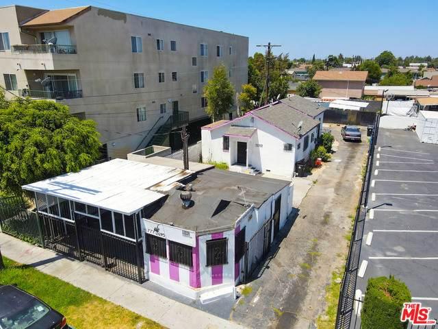 11911 Avalon Blvd, Los Angeles, CA 90061 (#20-601556) :: Randy Plaice and Associates