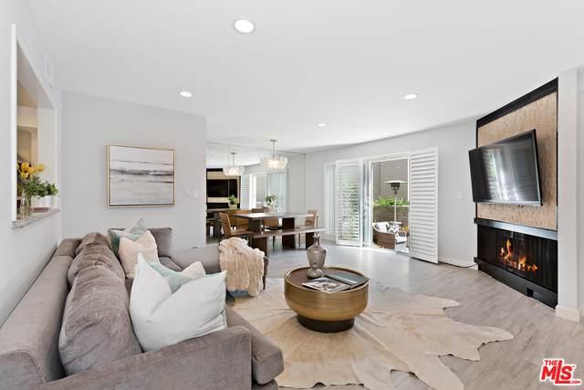 4730 La Villa Marina #11, Marina Del Rey, CA 90292 (#20-601584) :: Randy Plaice and Associates