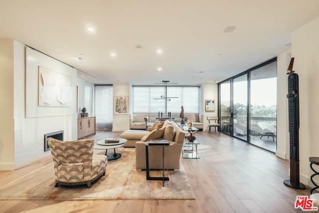 10430 Wilshire Blvd #603, Los Angeles, CA 90024 (#20-601674) :: Randy Plaice and Associates