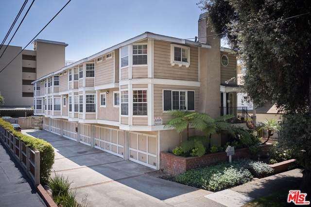 176 N Oak Knoll Ave, Pasadena, CA 91101 (#20-601788) :: Randy Plaice and Associates