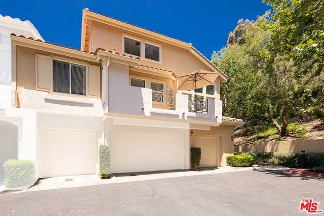 3 Camino Del Oro, Rancho Santa Margarita, CA 92688 (#20-601844) :: The Parsons Team