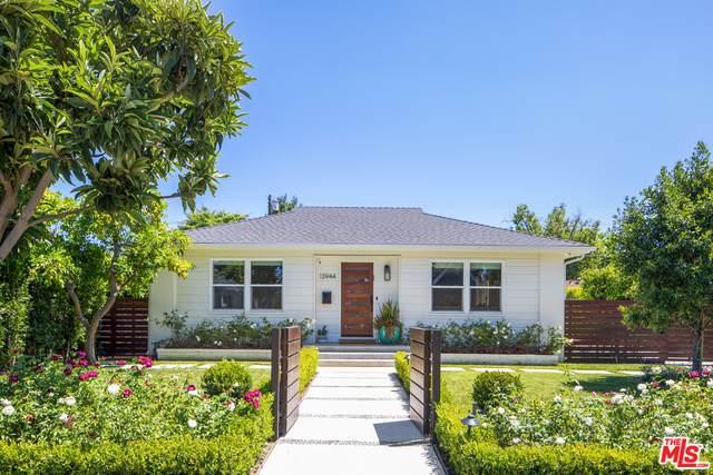 13944 Otsego St, Sherman Oaks, CA 91423 (#20-601882) :: Randy Plaice and Associates