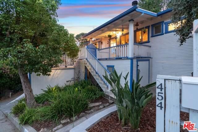 454 W Avenue 44, Los Angeles, CA 90065 (#20-601956) :: Randy Plaice and Associates