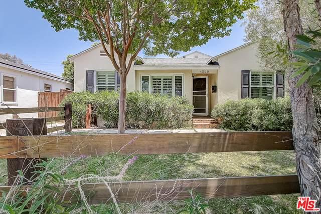 4250 Michael Ave, Los Angeles, CA 90066 (#20-602352) :: Randy Plaice and Associates