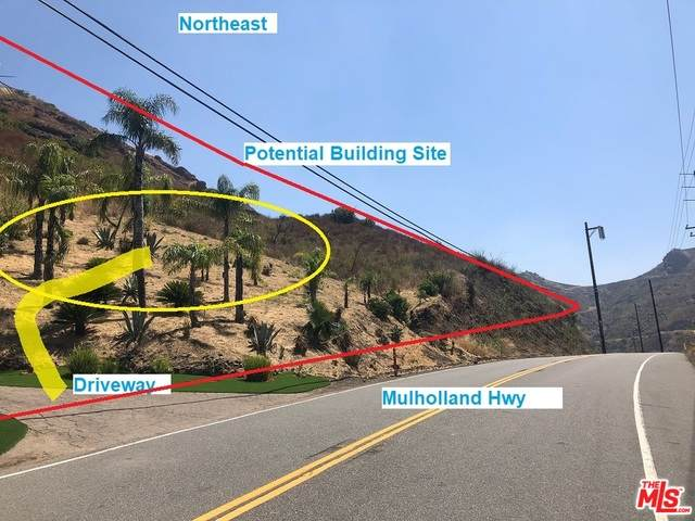 32857 Mulholland Hwy - Photo 1
