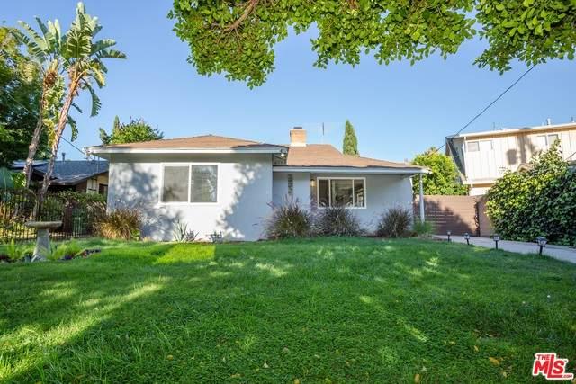 6938 Ranchito Ave, Van Nuys, CA 91405 (#20-602820) :: Randy Plaice and Associates