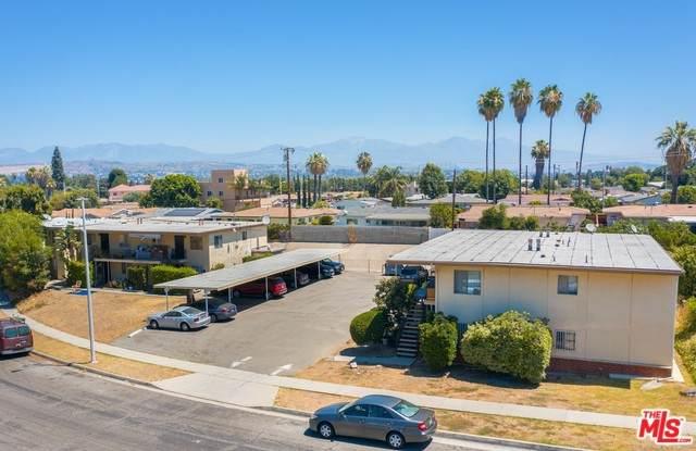 2030 Sierra Leone Ave, Rowland Heights, CA 91748 (#20-604670) :: Randy Plaice and Associates