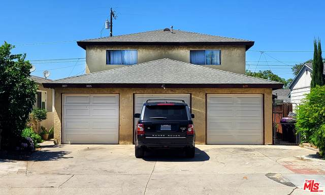 3025 E 65Th St, Long Beach, CA 90805 (#20-604924) :: Compass